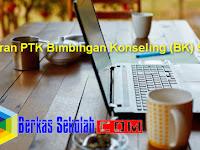 Laporan PTK Bimbingan Konseling (BK) SMP