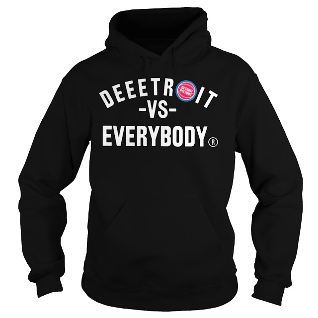 Detroit Vs Everybody t shirt, Detroit Vs Everybody hoodie, Detroit Vs Everybody sweatshirt, Detroit Vs Everybody sweater, Detroit Vs Everybody store amazon