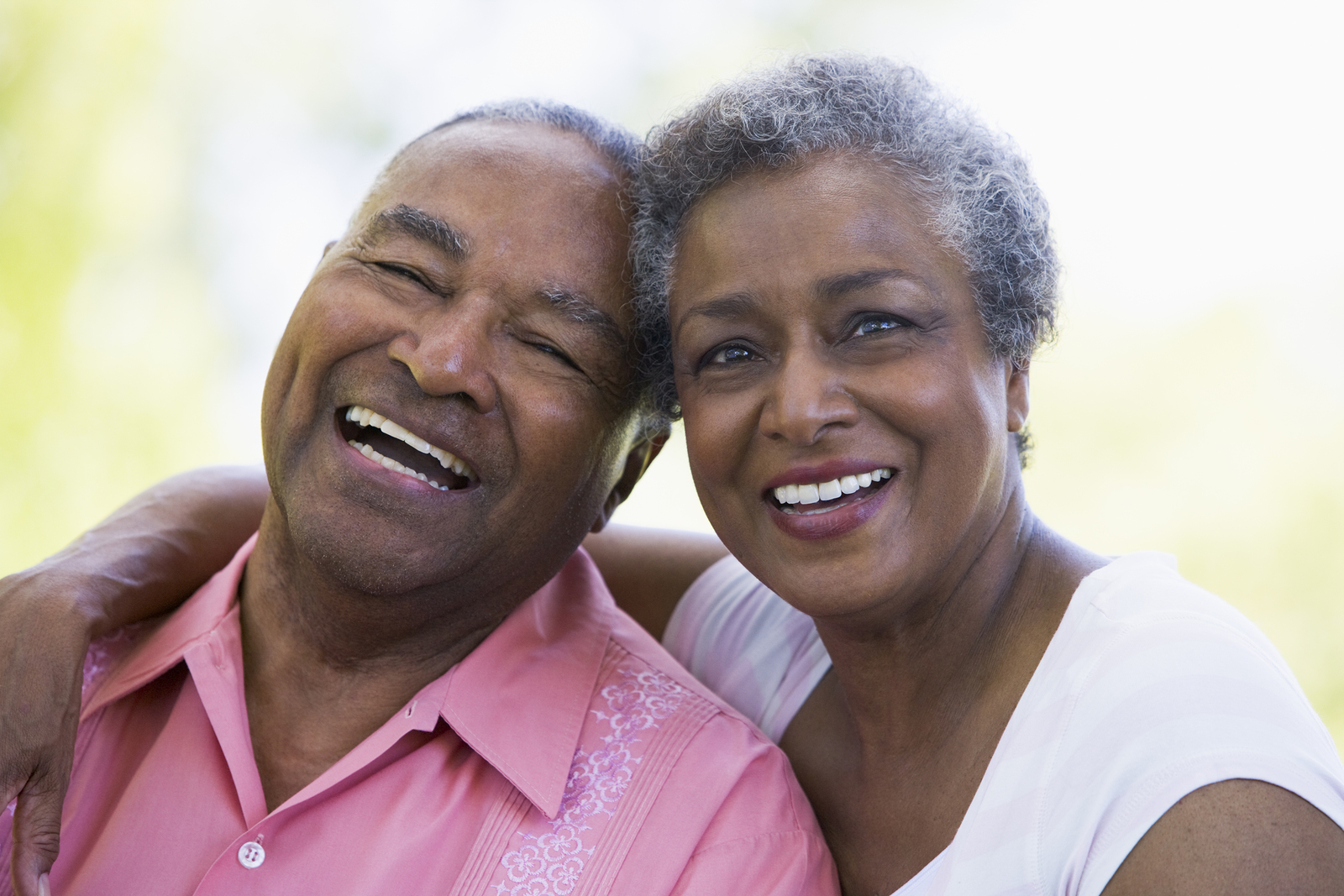 Marriage Advice From Elderly Couples