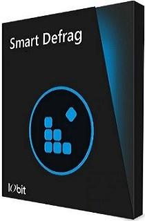 تحميل برنامج تسريع وتحسين اداء الكمبيوتر IObit SmartDefrag اخر اصدار