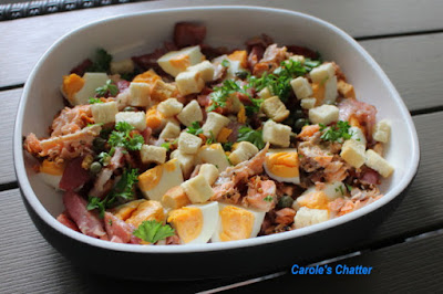 Carole's Chatter: Winter Salad