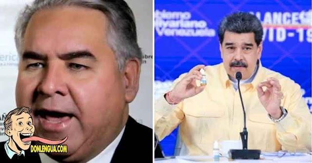 ALERTA | Las Gotas Milagrosas de Maduro te pueden matar