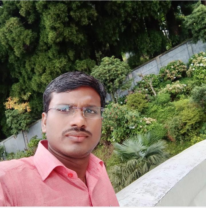 deep Narayan Vidyarthi