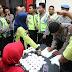 Cegah Penyalahgunaan Narkoba, Ratusan Personil Polres Bangkalan Ikuti Tes Urine