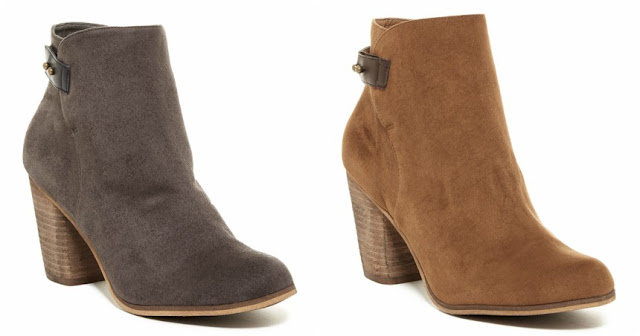 Abound Loren Bootie $15 (reg $60)
