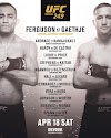 UFC 249: Tony Ferguson vs Justin Gaethje on a private island 🌴