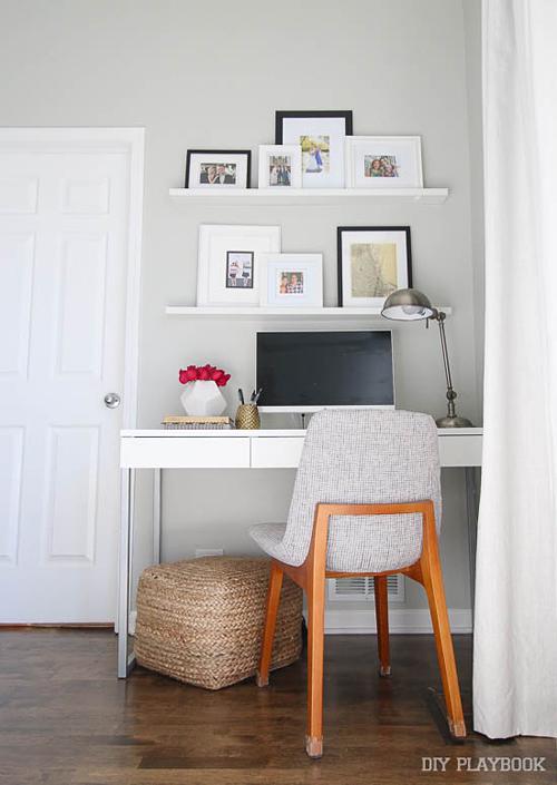 iheart organizing uheart organizing making big things. Black Bedroom Furniture Sets. Home Design Ideas