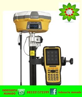 GPS Geodetic Hi-Target V60  DIMANADO