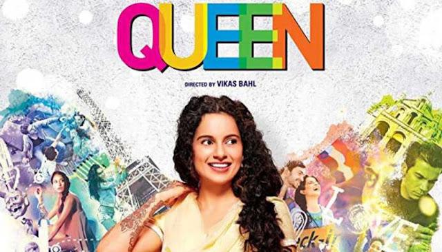 Queen – Paris, and Amsterdam (2014)