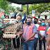 TNI, Polri dan Relawan Salurkan bantuan Kemanusiaan ke Mahasiswa Papua di Kota Malang
