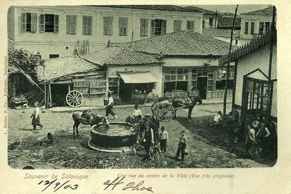 «Καμιά εκατοστή πτώματα αποσυνθεμένα και καταφαγωμένα από τα ποντίκια ήταν ξαπλωμένα πάνω στις πλάκες» - Τα άγνωστα βασανιστήρια του Οθωμανού πασά στη Θεσσαλονίκη και οι δημόσιες εκτελέσεις για παραδειγματισμό