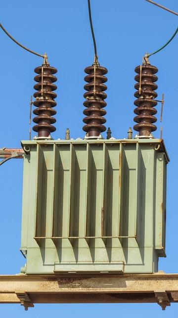 Vastu Tips for Electric Transformer
