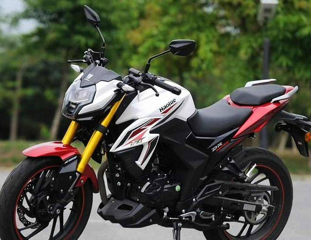 As motos mais vendidas do Brasil em abril de 2021