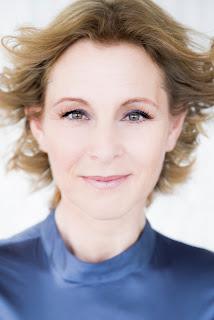 Helen Sjöholm. Foto: Tina Axelsson