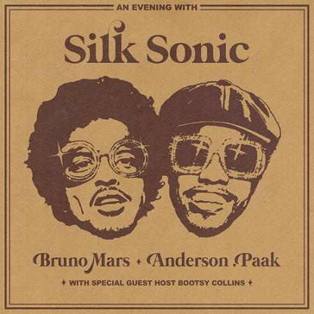 Bruno Mars, Anderson .Paak, Silk Sonic