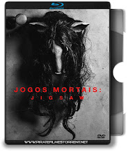 Jogos Mortais: Jigsaw – Blu-ray Rip 720p | 1080p Torrent Dublado / Dual Áudio (2018)