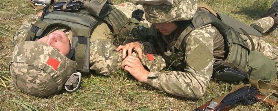 Верховний Суд став на сторону військового, якому Міноборони відмовило у виплаті по інвалідності