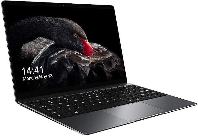 AeroBook Laptop Computer