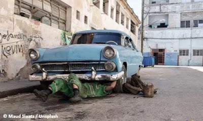 تصليح سيارة مستعملة, شراء سيارة مستعملة
