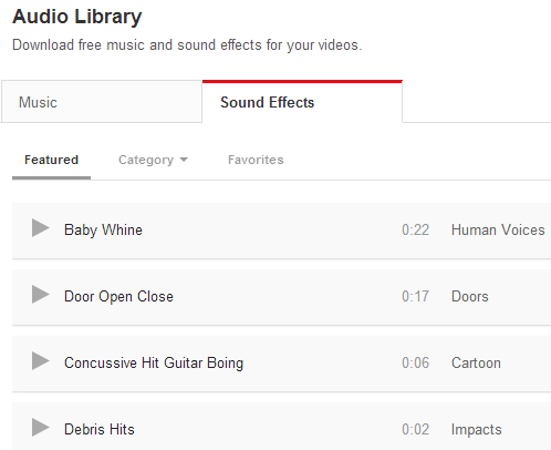 New Features for YouTube Uploaders