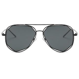 Polygon Sunglasses 9130
