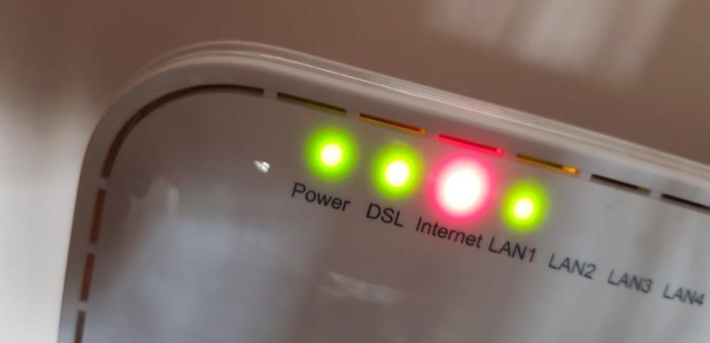 Προβλήματα με το ίντερνετ και τηλέφωνο στην Ξάνθη – Χωρίς ρεύμα η Σταυρούπολη