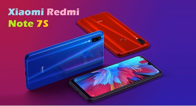 Xiaomi Redmi Note 7S, Offers and Specification