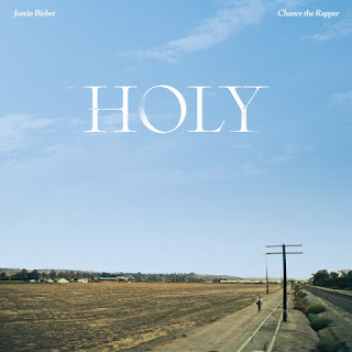 Justin Bieber - Holy (feat. Chance the Rapper)