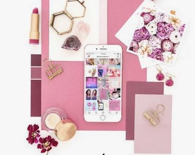 tips ampuh untuk membuat caption di Instagram yang kreatif dan keren