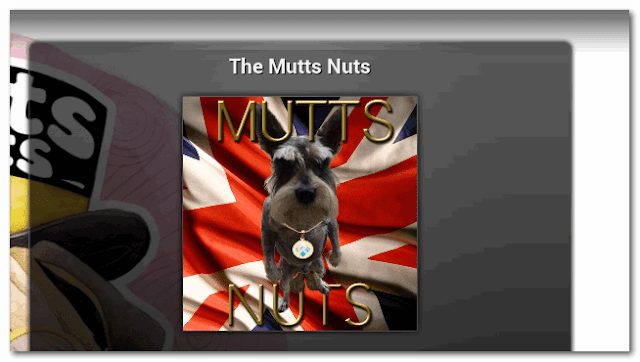 THE MUTTS NUTS For IPTV XBMC | KODI