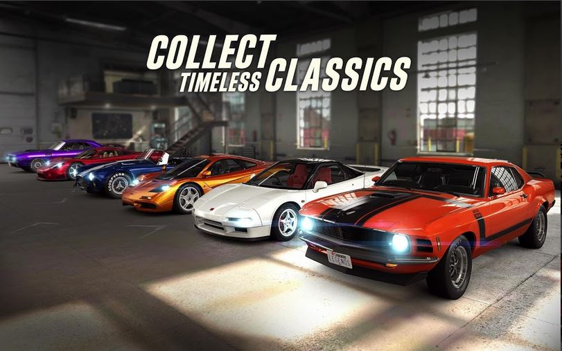 Download CSR Racing 2 Mod Apk 1