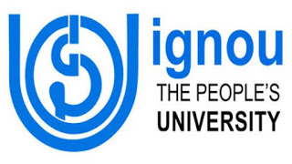 IGNOU Admission Open for July- 2019 Session.