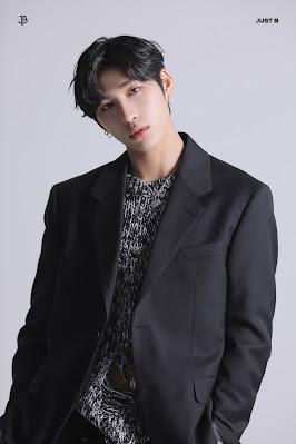Lim Jimin, integrante de JUST B de Kpop