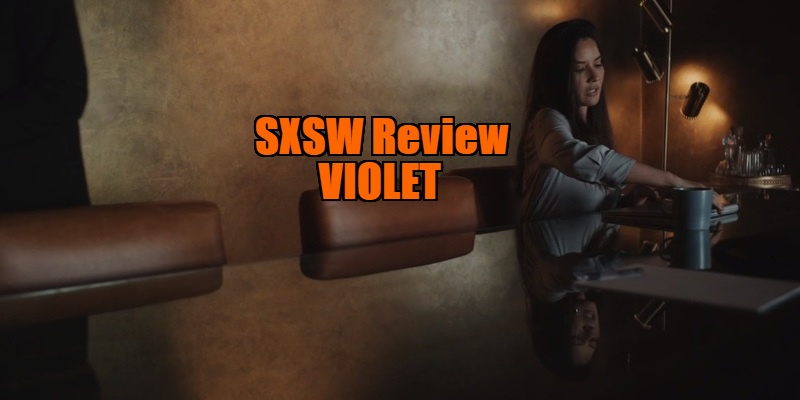 violet review