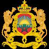 Logo Gambar Lambang Simbol Negara Maroko PNG JPG ukuran 100 px
