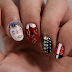 Nutcracker Nail Art