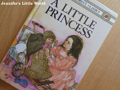 Ladybird A Little Princess book