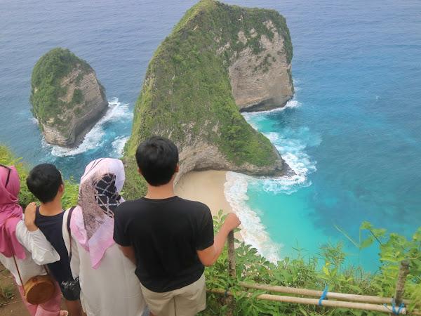3 Langkah Mudah Liburan Ke Nusa Penida