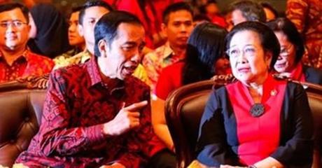 "Kiai Sepuh NU Titip Surat ""Cinta"" untuk Megawati Soekarnoputri"