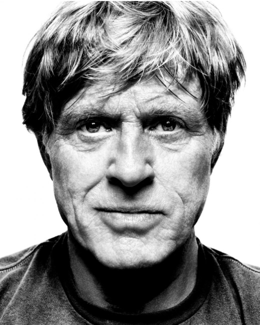 """Robert Redford: A """"Backwoods"""" Conservative: ROBERT REDFORD, A WORN OUT OLD"""