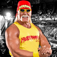 Hulk Hogan Will Be at WWE Crown Jewel