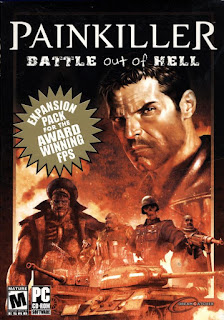 Painkiller Battle Out Of Hell (PC) 2004