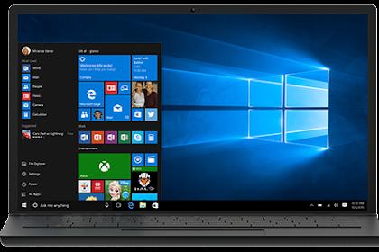 Cara Download Windows 10 Gratis!