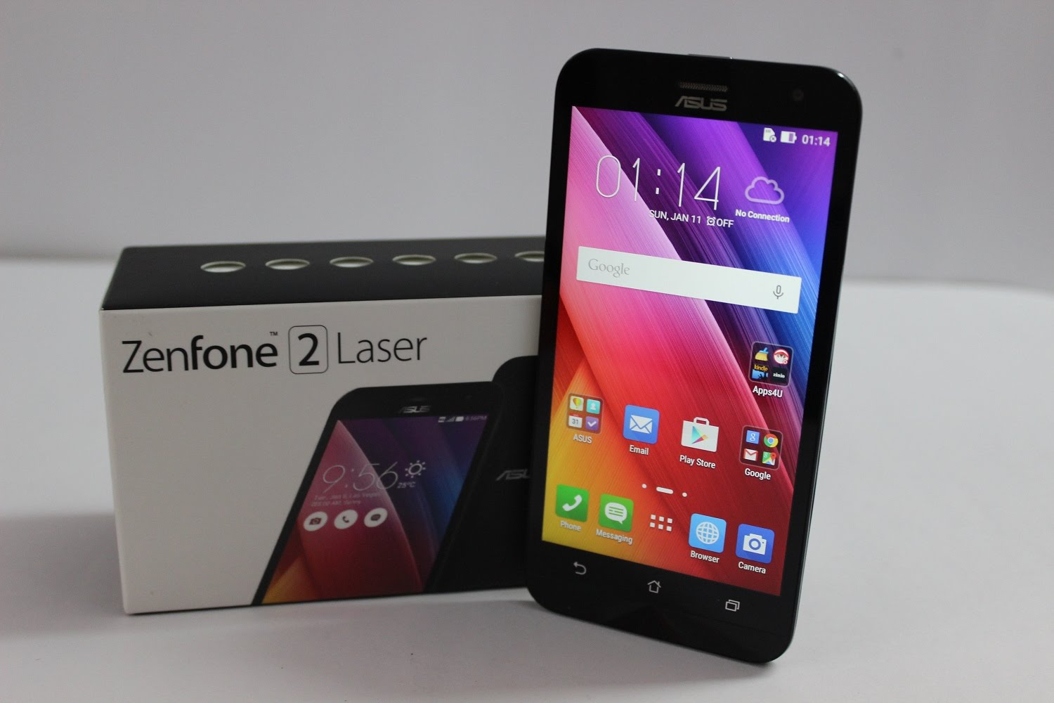 Great News For Asus Zenfone 2 Laser Owners As The Device Has Received Nightly Build Port To Lineage OS 141 Those Of You Who Are Unaware