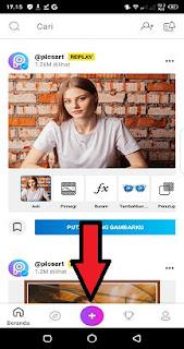 Cara Menambahkan Logo Instagram Pada Foto Di Android
