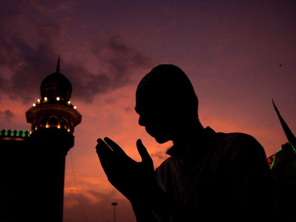 JUMATAN: Sukacita Menyambut Ramadan di Tengah Pandemi Korona