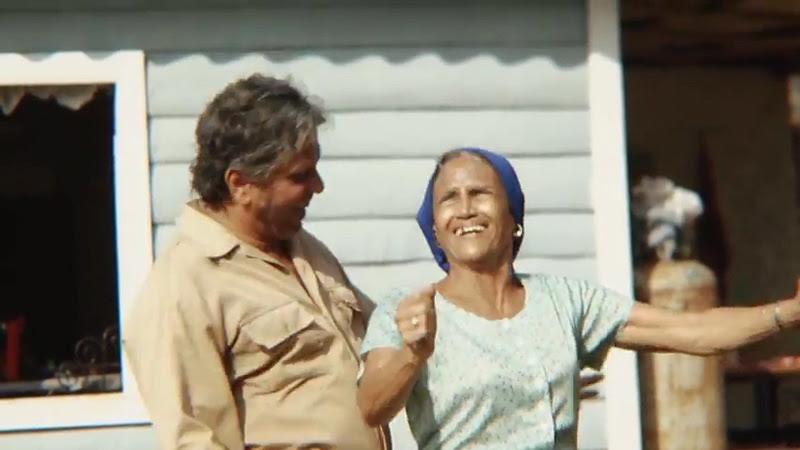 Tony Ávila - ¨La choza de Chacho y Chicha¨ - Videoclip - Dirección: Alfredo Ureta. Portal Del Vídeo Clip Cubano - 06