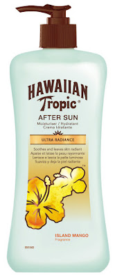doposole Hawaiian Tropic