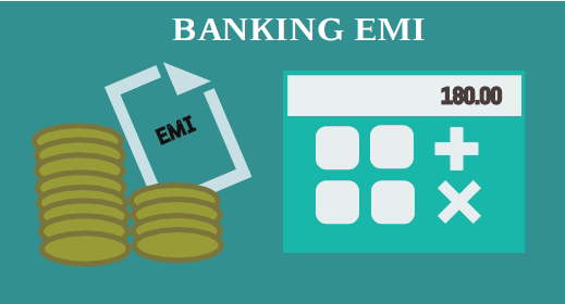 EMI Full Form-Equated Monthly Instalment, full form of emi, what is the full form of emi, emi
