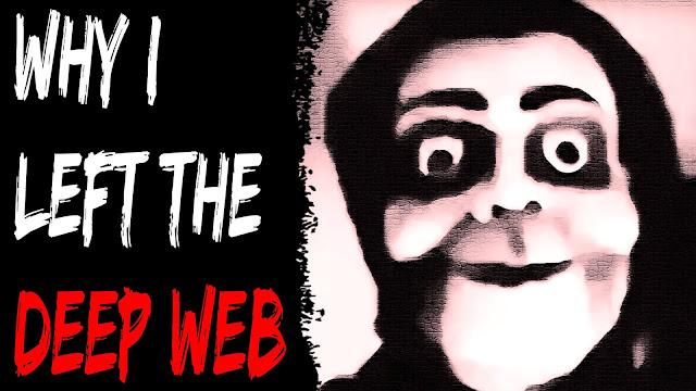 الديب ويب dEEP WEB